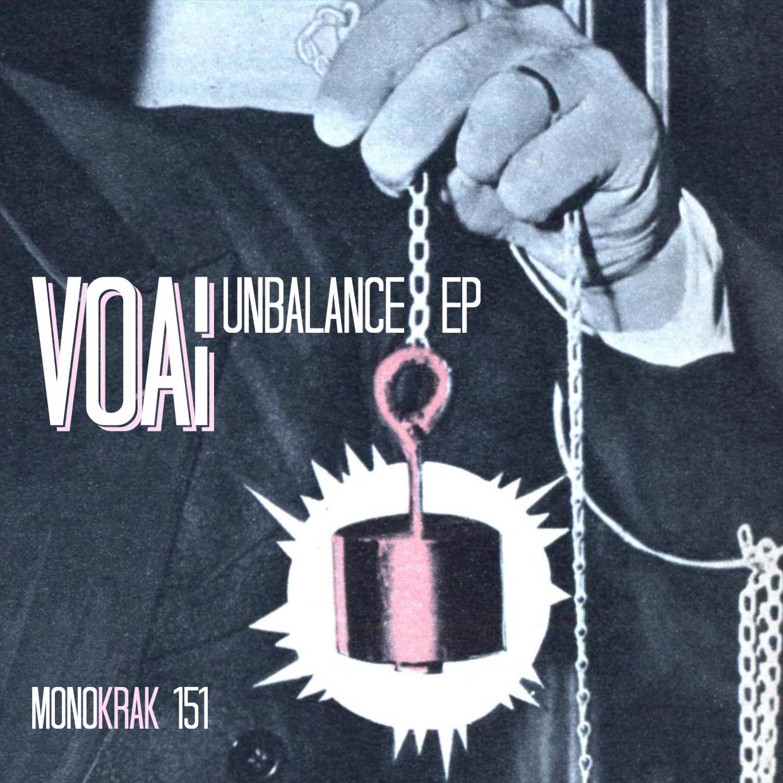 monoKraK 151 cover