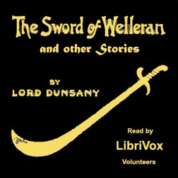 Sword of Welleran cover