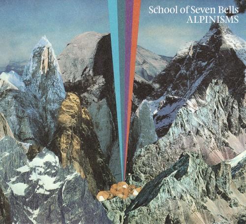 School of Seven Bells - Half Asleep