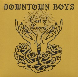 Downtown Boys - I'm Enough (I Want More)