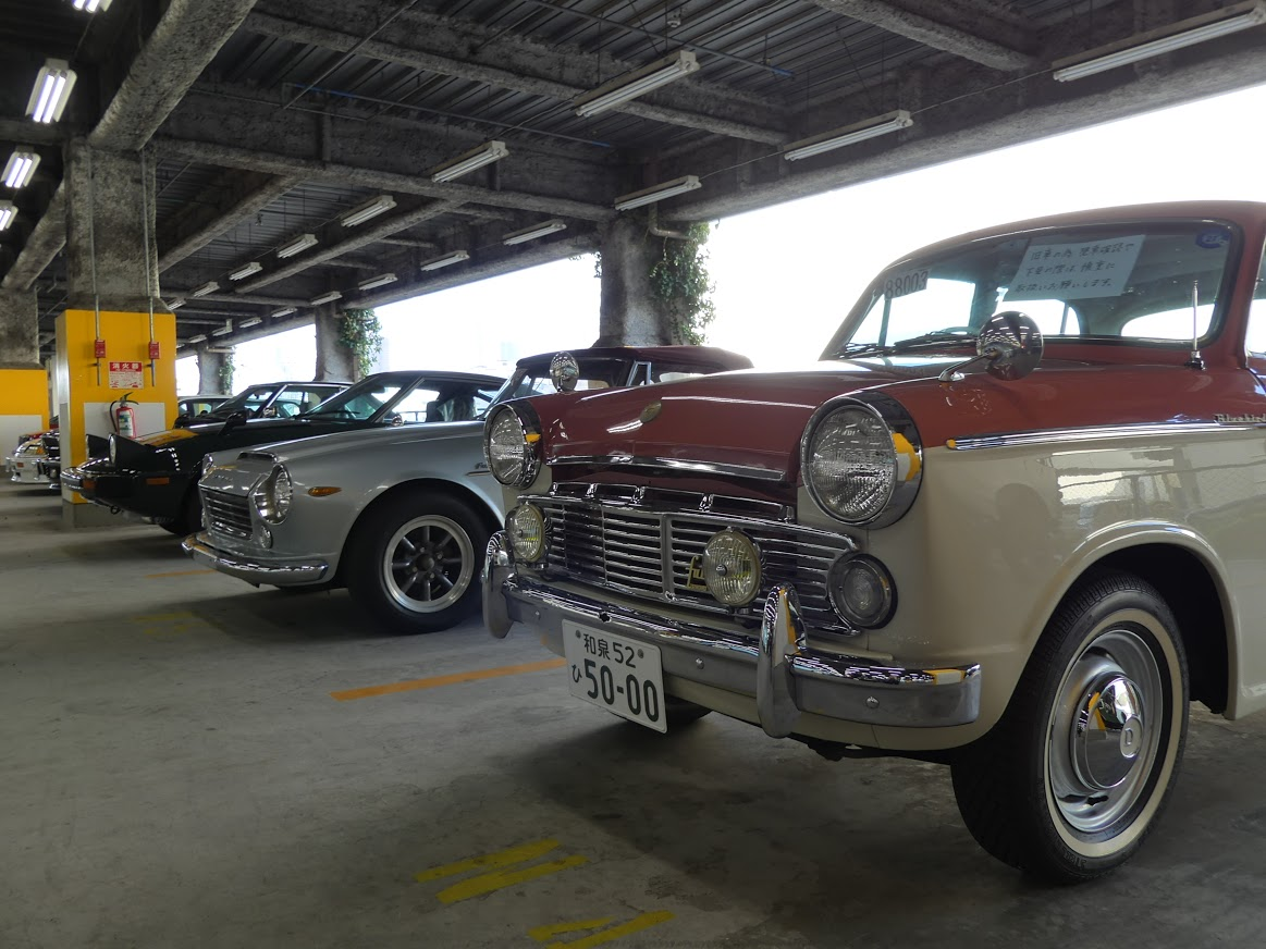 Japan Car Auction Buying With Integrity Exports — The One ...