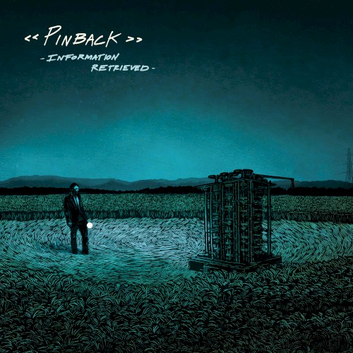 Pinback - True North