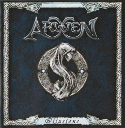Arwen - No More Tears