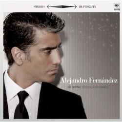 Alejandro Fernandez - Perfume De Gardenias