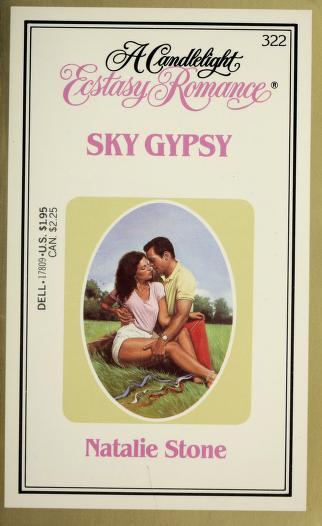 Sky Gypsy by Natalie Stone
