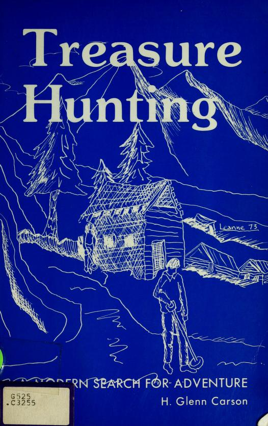 Treasure Hunting by H. Glenn Carson